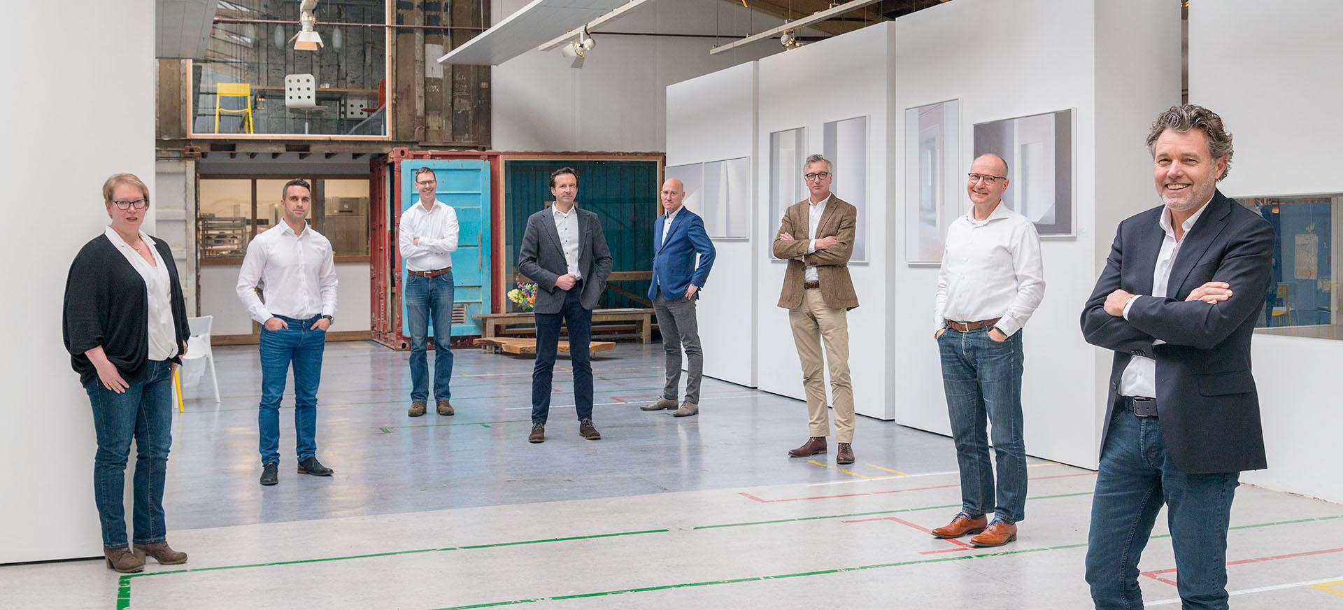 team Rodruza / Foto Thea van den Heuvel / DAPh